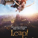 Leap! (Ballerina) 2016 Movie Watch Online Free