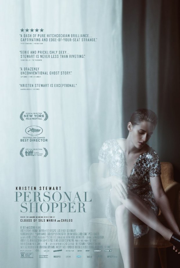 Personal Shopper 2016 Movie Watch Online Free