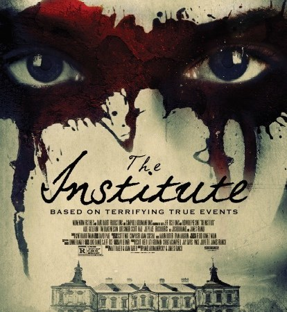 The Institute 2017 Movie Watch Online Free