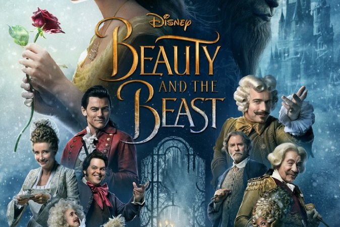 Beauty and the Beast 2017 Movie Free Download