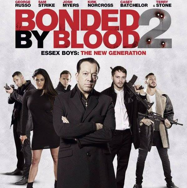 Bonded by Blood 2 Watch Online 2017 Movie Free