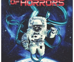 Galaxy of Horrors 2017 Movie Free Download