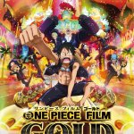 One Piece Film: Gold Download 2016 Full Movie Free