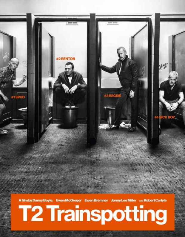 T2 Trainspotting 2017 Movie Watch Online Free