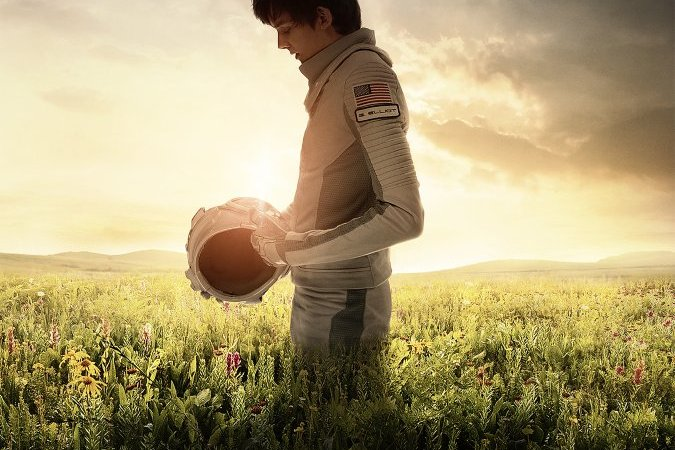 The Space Between Us 2017 Movie Free Download