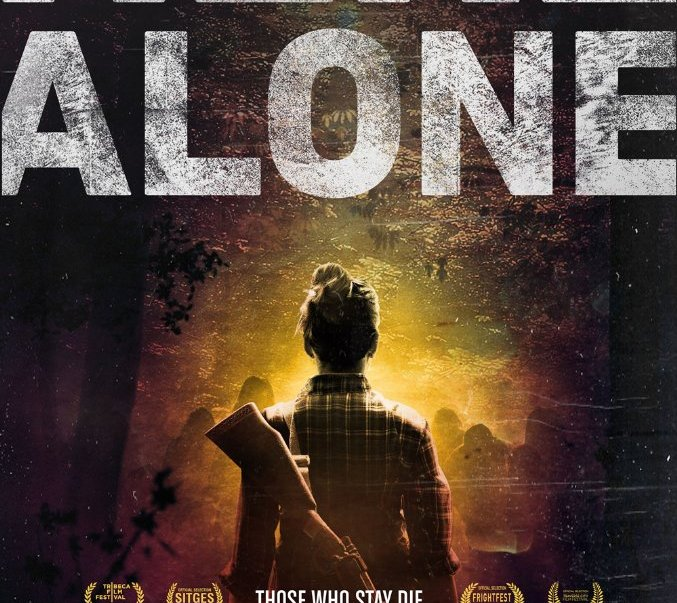 Here Alone 2016 Movie Free Download