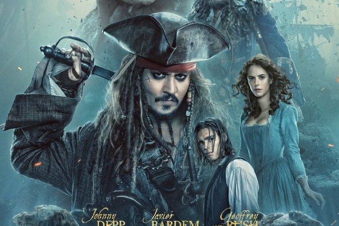 Pirates of the Caribbean: Dead Men Tell No Tales Full Movie 2017 Watch Online Free