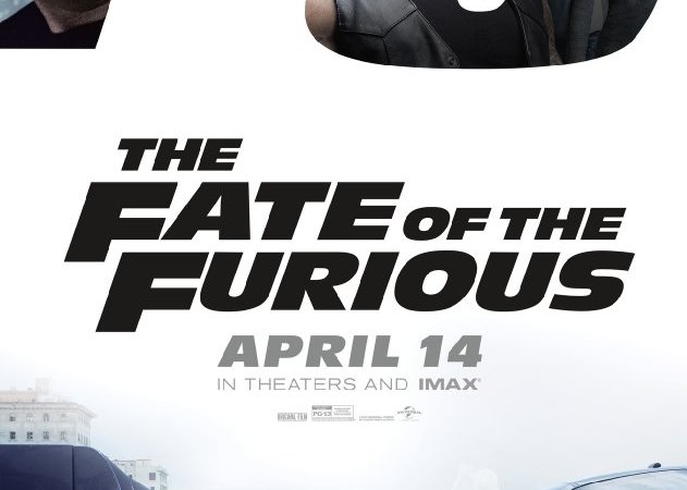 The Fate of the Furious 2017 Movie Free Download