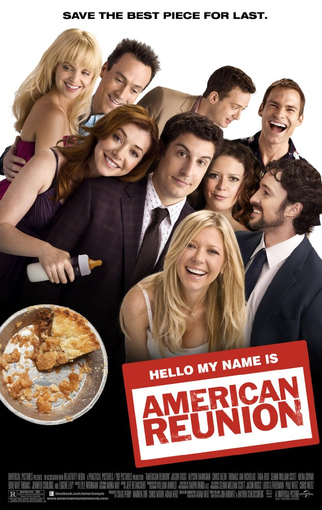American Reunion 2012 Hindi Dubbed Movie Free Download