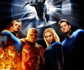 Fantastic 4: Rise of the Silver Surfer 2007 Hindi Dubbed Movie Free Download