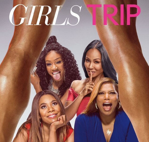 Girls Trip 2017 Movie Free Download