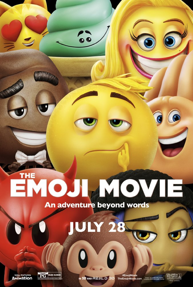 The Emoji Movie 2017 Movie Free Download