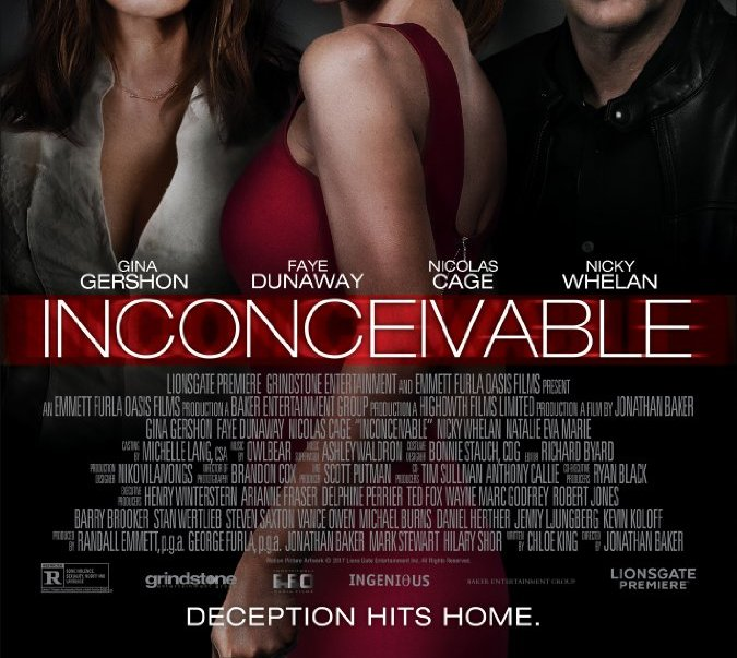 Inconceivable 2017 Full Movie Free Download