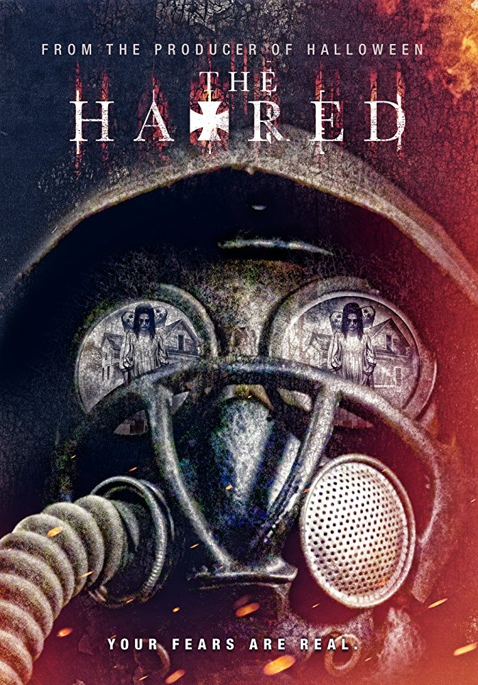 The Hatred 2017 Full Movie Free Download