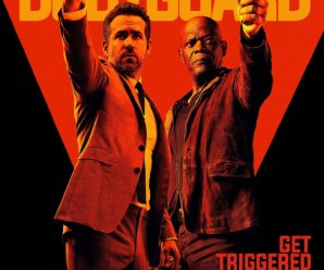 The Hitman's Bodyguard 2017 Hindi Dubbed Movie Free Download