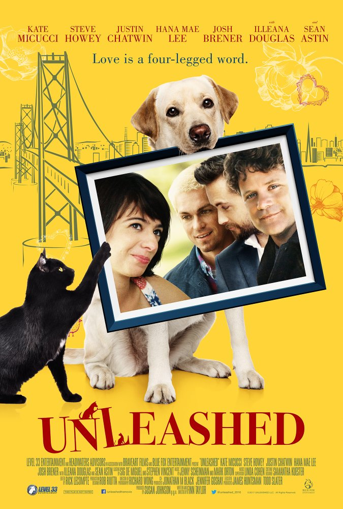 Unleashed 2017 Full Movie Free Download