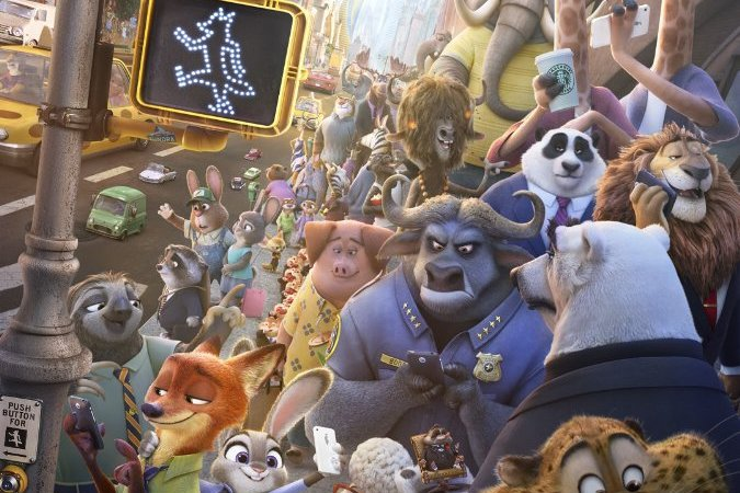Zootopia 2016 Hindi Dubbed Movie Free Download