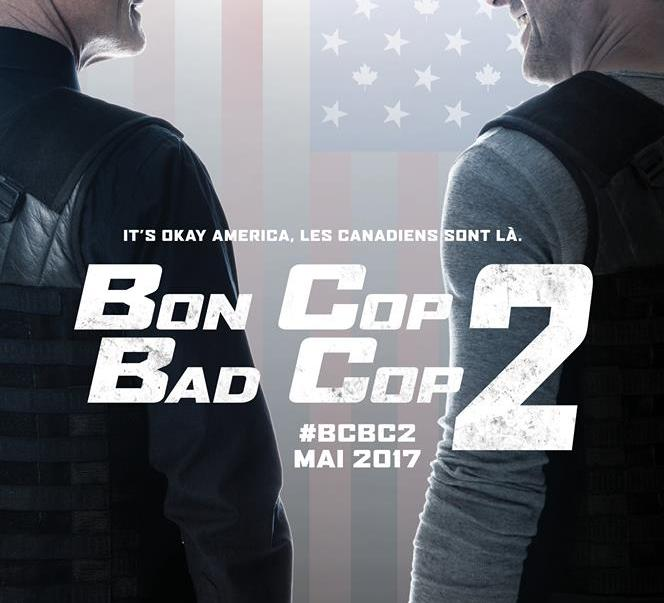 Bon Cop Bad Cop 2 (2017) Full Movie Free Download