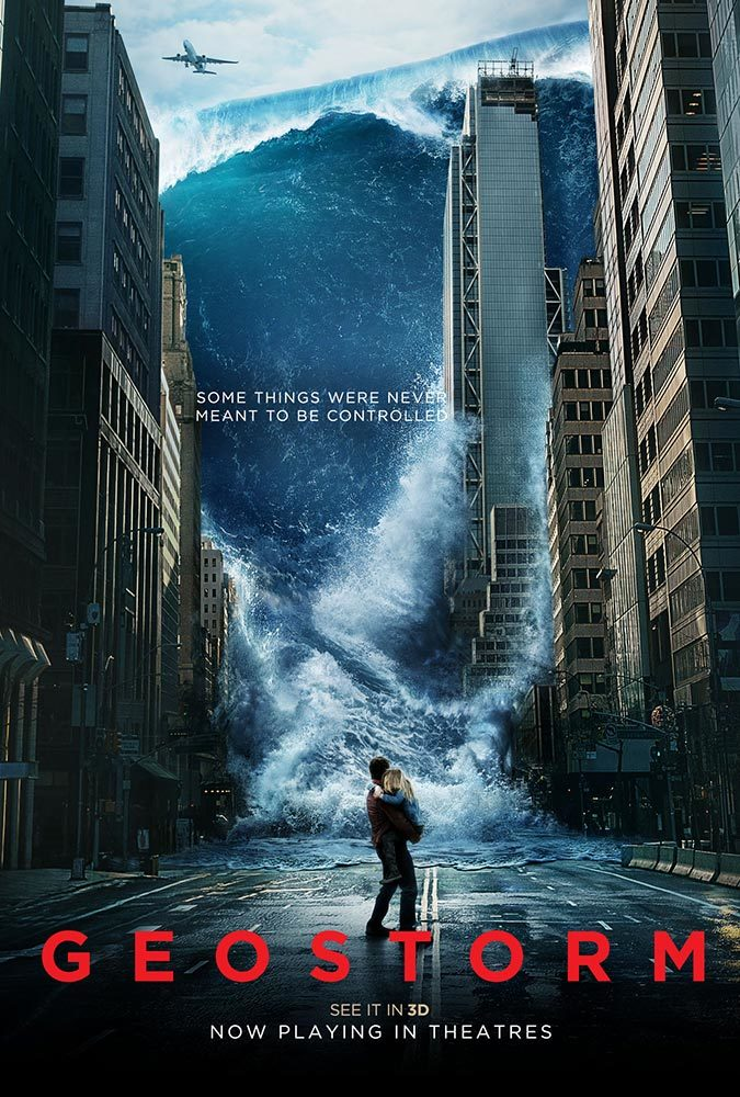 Geostorm 2017 Full Movie Free Download