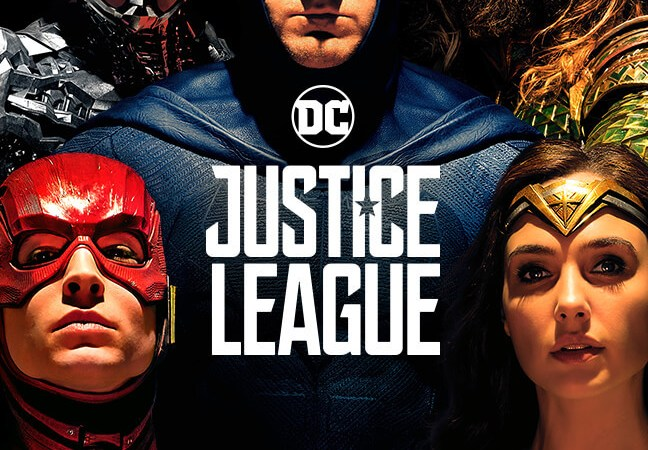 Justice League 2017 Hindi Dubbed Movie Free Download