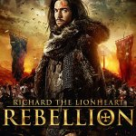Richard the Lionheart: Rebellion 2015 Hindi Dubbed Movie Free Download