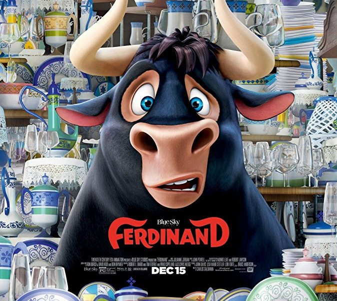 Ferdinand 2017 Hindi Dubbed Movie Free Download