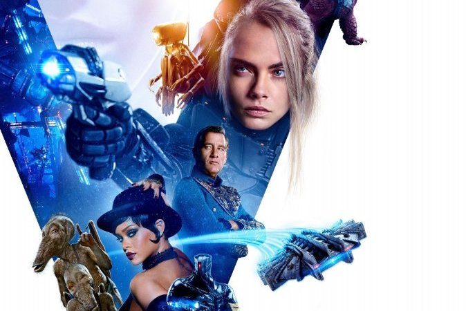 Valerian and the City of a Thousand Planets 2017 Hindi Dubbed Movie Free Download