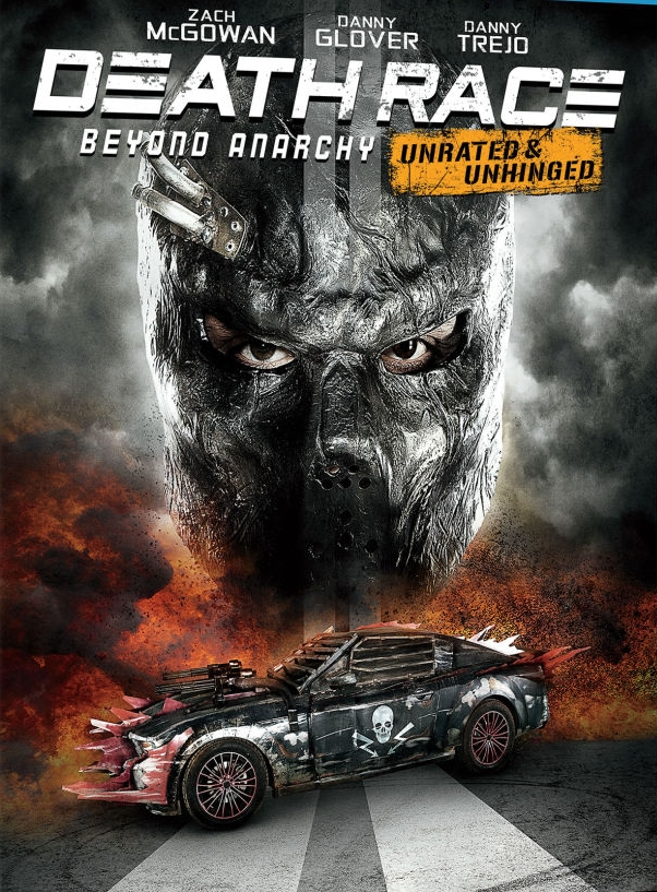 Death Race 4: Beyond Anarchy 2018 Full Movie Free Download