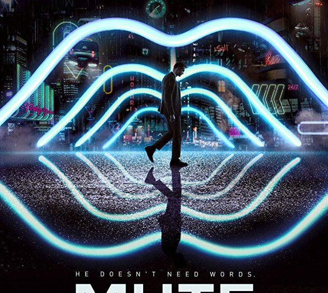 Mute 2018 Full Movie Free Download