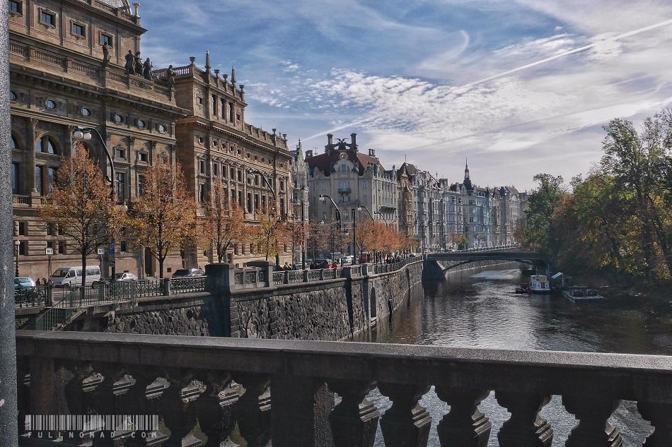 Prague_New_Town