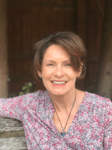 Bernadette Covo, Clinical Psychologist, Psychotherapist & Shamanic Reiki Practitioner.
