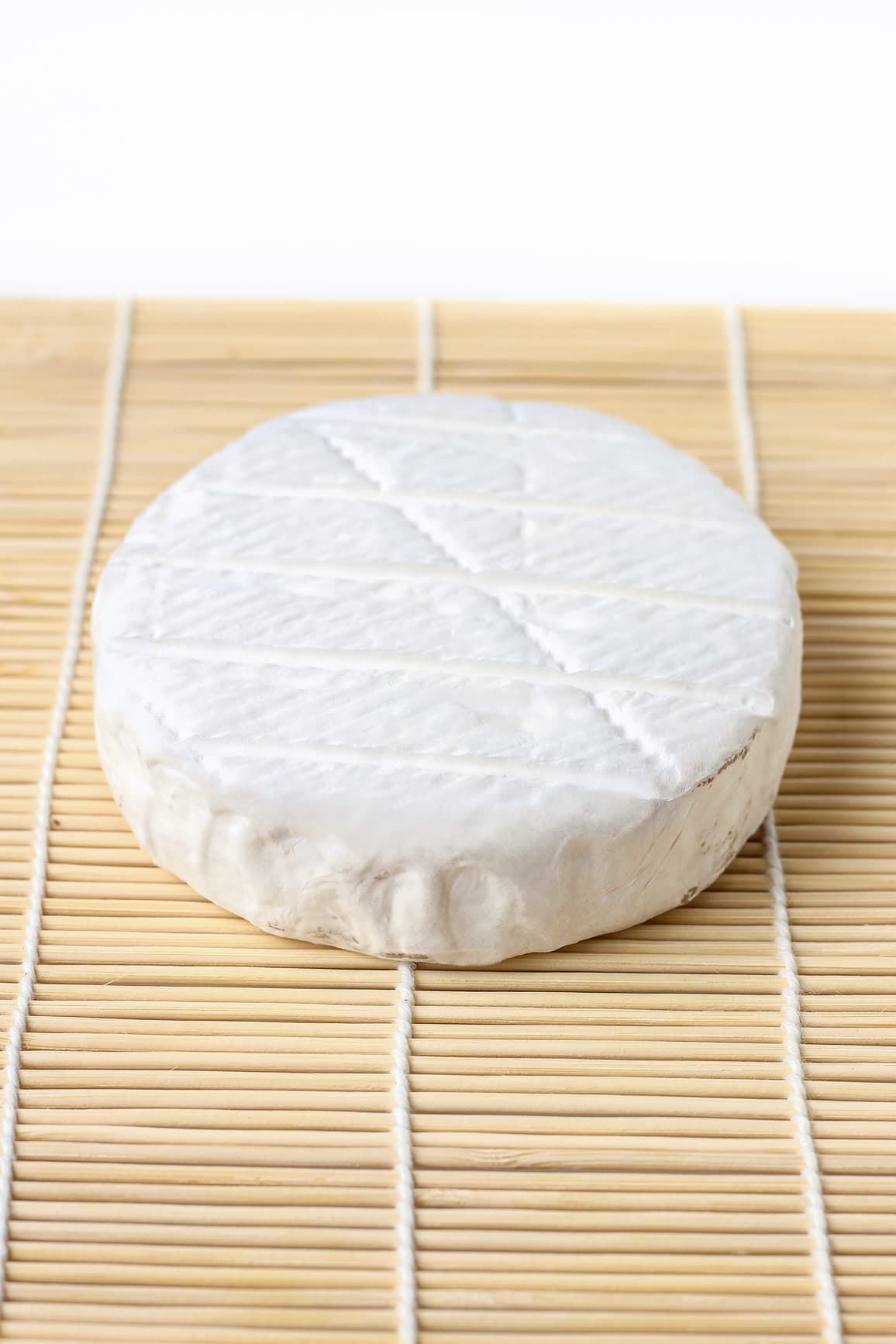 Vegan Aged Camembert Cheese