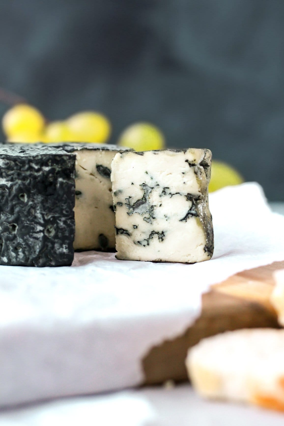 Vegan Aged Blue Cheese
