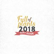 2018 Vegan Gift Guide
