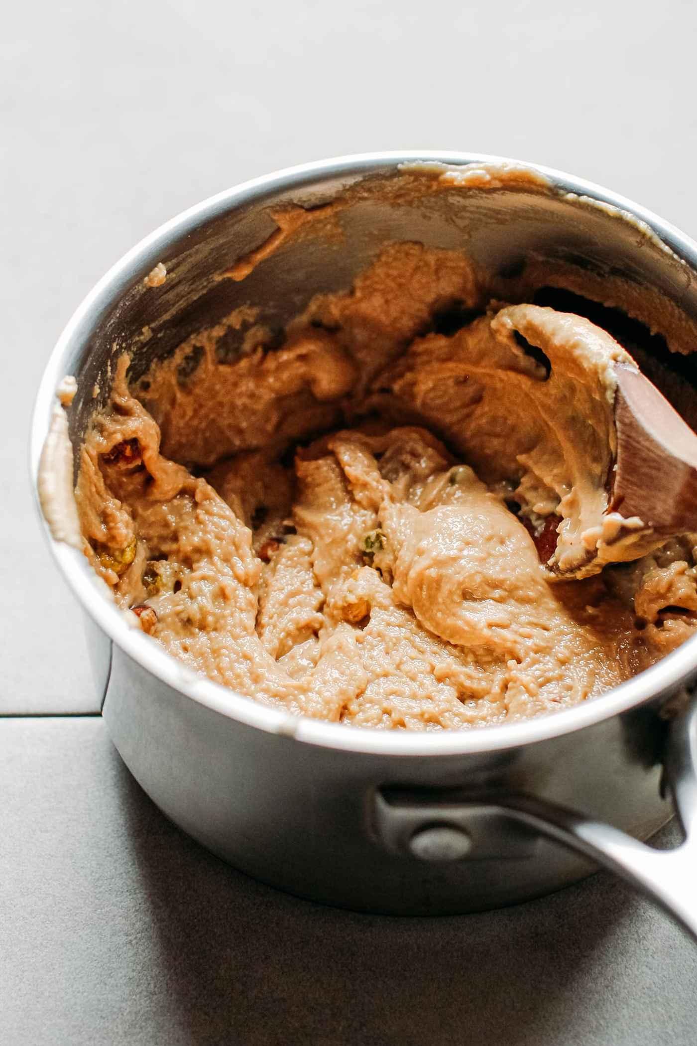 Vegan Halva (2-Ingredient!)