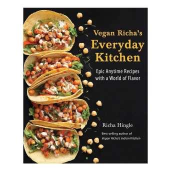 Vegan Richa Everyday Kitchen