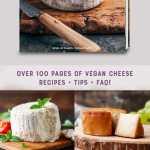 The Art of Vegan Cheese Making