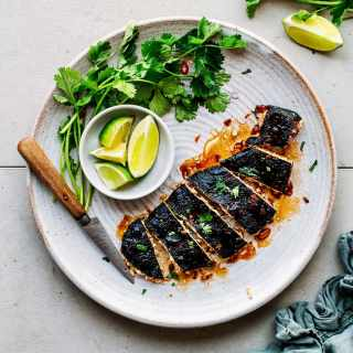 "The Best Vegan ""Fish"""