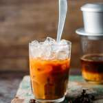 How to Make Vietnamese Coffee (Vegan)