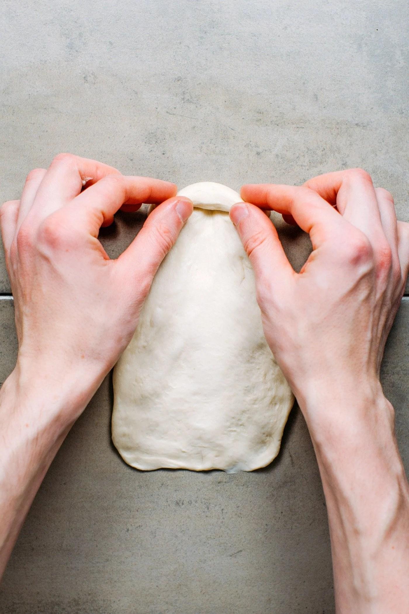 How To Make Bánh Mì (Vietnamese Baguette)