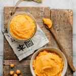 How to Make Chickpea Miso