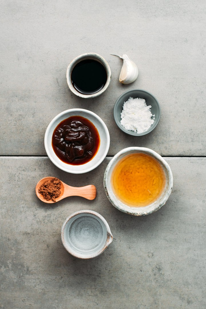 Homemade Char Siu Sauce