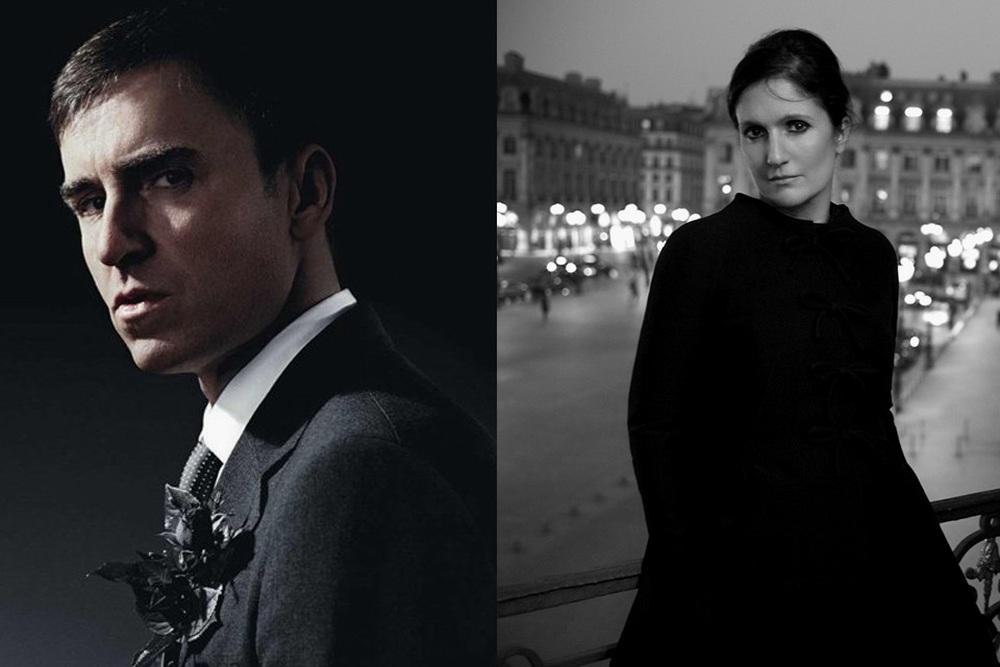First Woman Creative Director At Dior
