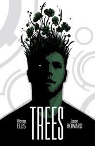 Trees, Volume 1 Cover