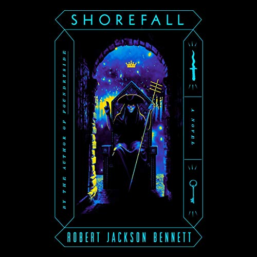 Shorefall by Robert Jackson Bennett
