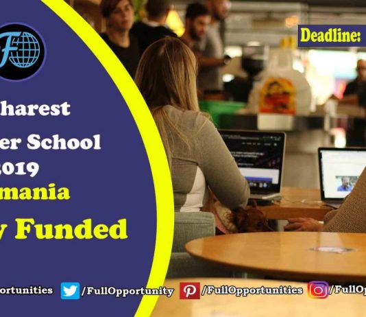 Funded Opportunities in Europe   Conferences & Scholarships