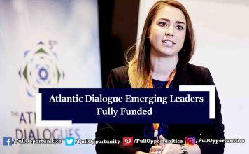 Atlantic Dialogue Emerging Leaders