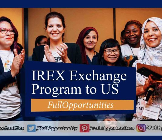IREX Community Solutions Exchange