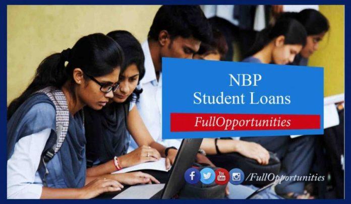 NBP Student Loans