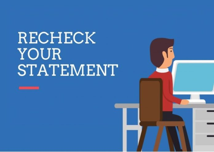 Strong Personal Statement for Medical School recheck